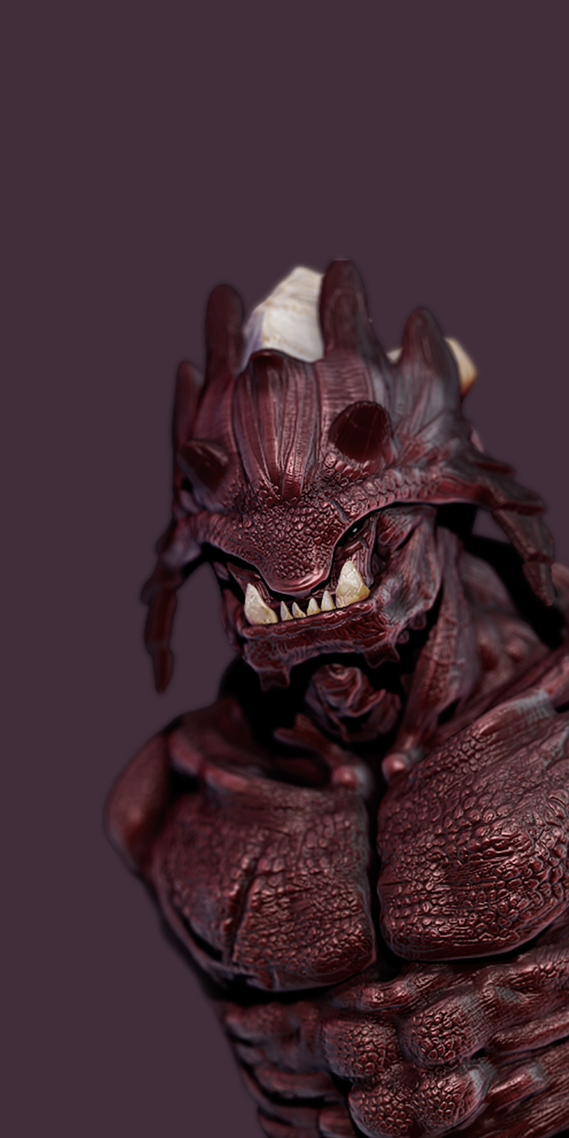 Beast 3D